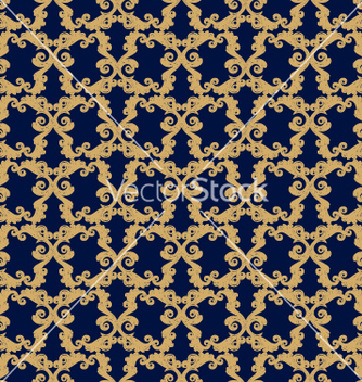 Free seamless background vector - Kostenloses vector #268145