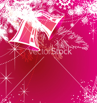 Free new year and for christmas vector - Kostenloses vector #268195