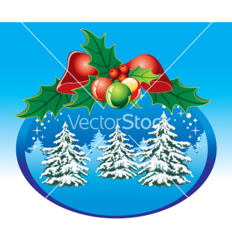 Free christmas vector - Free vector #268295