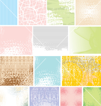 Free texture background vector - бесплатный vector #268475