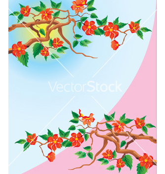 Free japanese motive vector - Kostenloses vector #268925