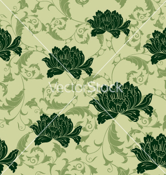 Free seamless pattern vector - бесплатный vector #269035