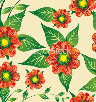 Free seamless pattern vector - бесплатный vector #269165