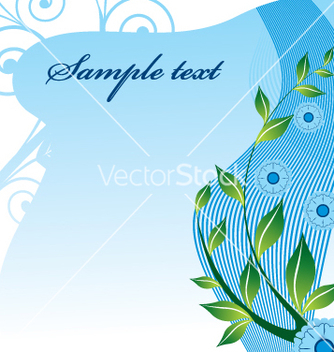 Free abstract vector - Kostenloses vector #269525