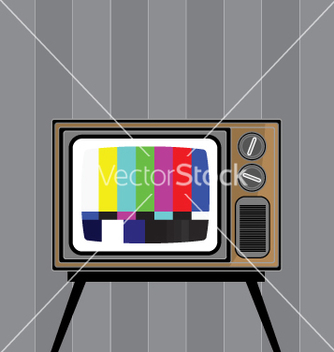 Free tuning tv vector - бесплатный vector #269585