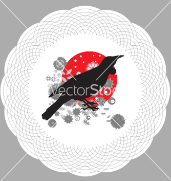 Free decorative lace vector - vector gratuit #269735