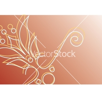 Free ornament vector - Free vector #269835