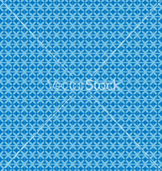 Free blue pattern vector - бесплатный vector #269845