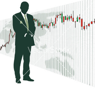 Free world stock exchange vector - Free vector #269995