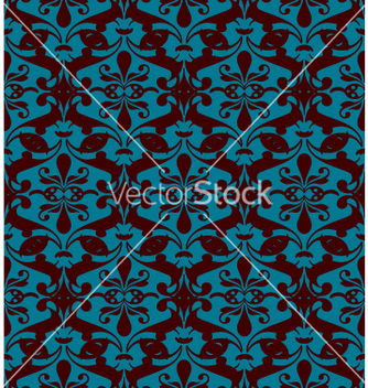 Free vintage wallpaper vector - бесплатный vector #270435