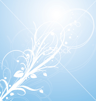 Free graphic bloom vector - бесплатный vector #270625