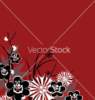 Free summer nights background vector - Free vector #270825
