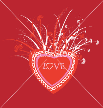 Free love vector - Free vector #270895