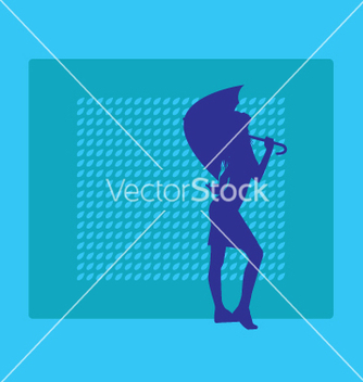 Free its raining vector - бесплатный vector #271215