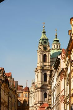 Prague, Czech Republic - бесплатный image #272105