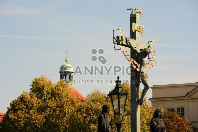 Prague, Czech Republic - image #272115 gratis