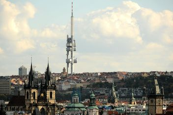 Prague, Czech Republic - бесплатный image #272135