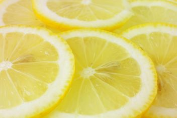 #goyellow lemon vitamin c yellow - image gratuit #272595
