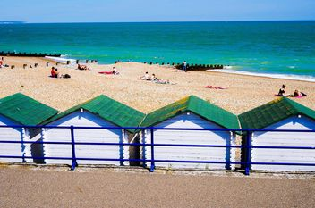 Eastbourne South Coast Sussex - бесплатный image #275085