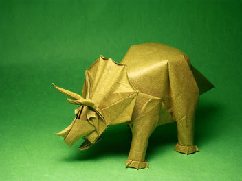 triceratops - Kostenloses image #275825