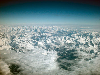 The Alps - image #275885 gratis