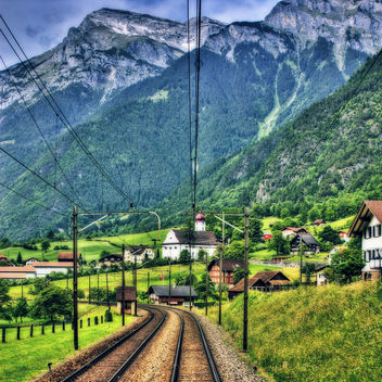 Switzerland. - Free image #278555