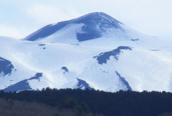 Etna-Volcano-Sicily-Italy - Creative Commons by gnuckx - image gratuit #279785