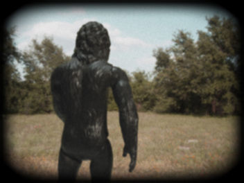 Bigfoot Sighting - image gratuit #280375
