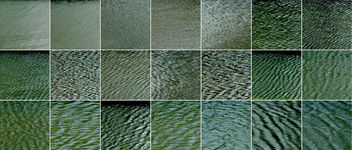 variations of waves - image gratuit #284365