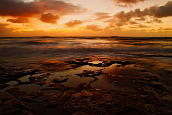 Tide Pools - image gratuit #285095