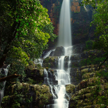 Talakona Waterfall, Chittoor - бесплатный image #287155