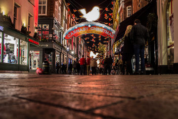 Carnaby Christmas - Kostenloses image #290405