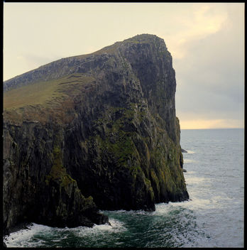 Neist Point - Free image #290985