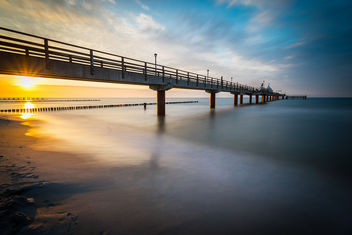 Baltic Sea - Zingst - image #291705 gratis