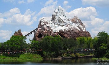 Expedition Everest - Free image #291985