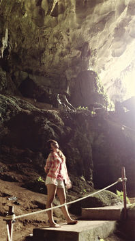 Cave 4 - Free image #293005