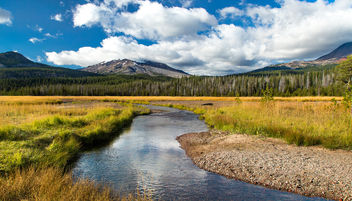 Soda Creek.jpg - image #294045 gratis