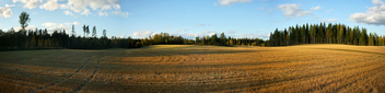 Panoramic Landscape 3 - Free image #294115