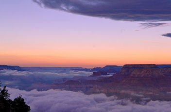 Grand Canyon National Park: 2014 Total Inversion 0141 - image gratuit #295305