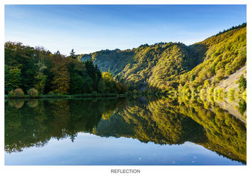 REFLECTION - image gratuit #295555