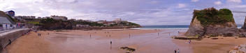 Towan Bay Newquay - image gratuit #299575