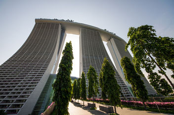 the hotel II (Singapore) - image gratuit #300305