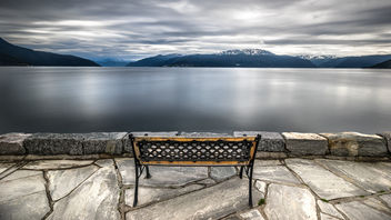 Sognefjord - Balestrand, Norway - Travel, landscape photography - Kostenloses image #300955