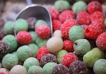 Colorful sweets - image #302395 gratis