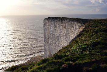 Beachy Head Cape, Great Britain - бесплатный image #304005