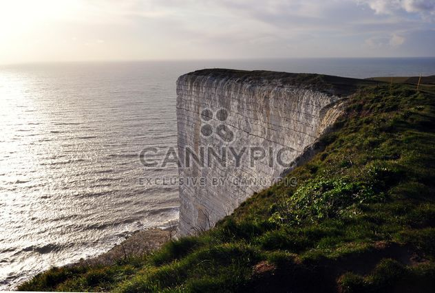 Beachy Head Cape, Great Britain - Free image #304005