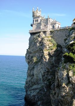 Swallow's Nest - image #304145 gratis