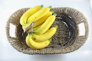 Bunch of bananas - image gratuit #304625