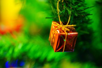 Christmas decoration - image #304715 gratis