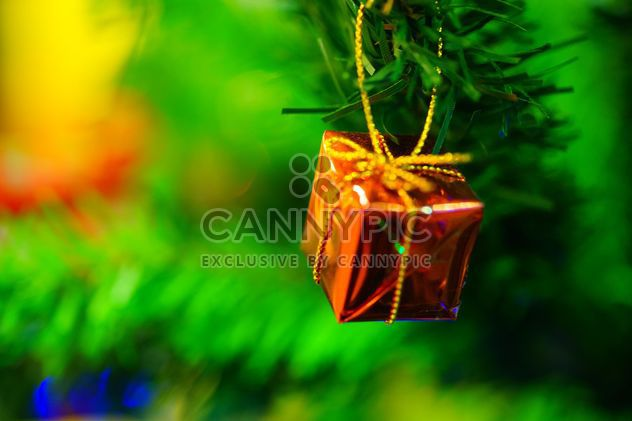Christmas decoration - Free image #304715